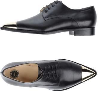 Elisabetta Franchi Lace-up shoes
