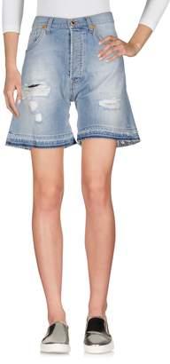 Ab/Soul Denim shorts - Item 42636695HV