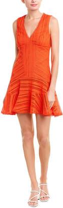 Bardot Fiesta A-Line Dress