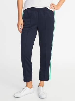 ec337d2294b0 Old Navy Mid-Rise Side-Stripe Joggers for Women