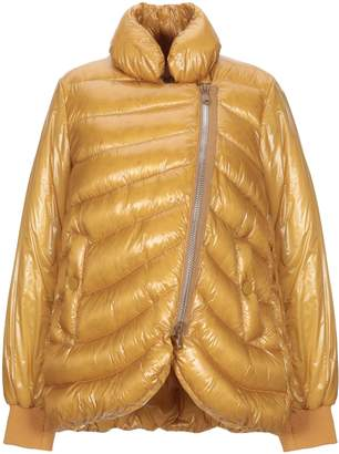 Geospirit Down jackets - Item 41895675FU