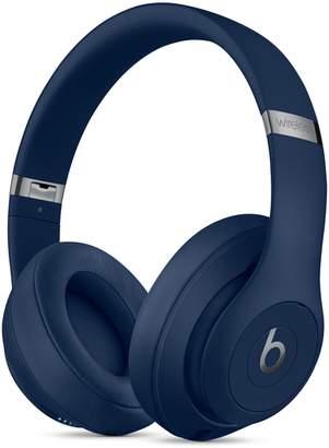 Beats Studio3 Wireless OverEar Headphones - Blue