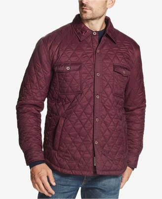 Weatherproof Vintage Men Quilted Jacket