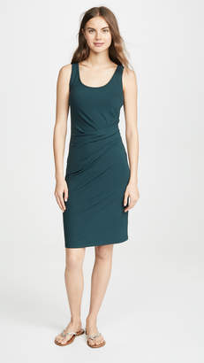 Theory Round Neck Dress
