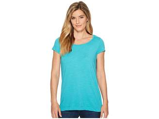 Royal Robbins Merinolux Short Sleeve Shirt Women's T Shirt