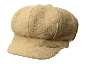 Boiled Wool Hat Women - ShopStyle 08a17ec83070