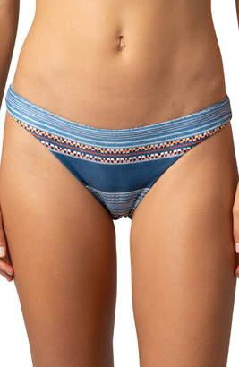 Rip Curl Riversong Cheeky Bikini Bottoms