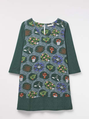 White Stuff Circle Of Life Tunic