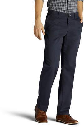 Lee Flat Front Pant