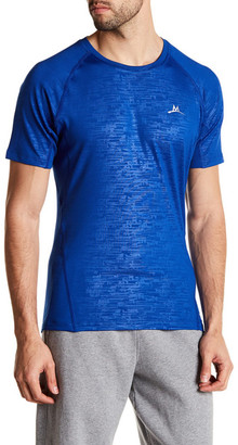 Mission VaporActive Performance Compression Shirt - Size XL $39.99 thestylecure.com