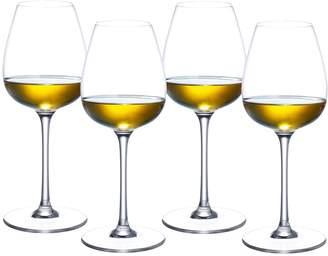 Villeroy & Boch Purismo Wine Glasses (Set of 4)