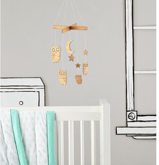 Baby EssentialsNight Owl Mobile