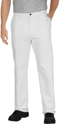 Dickies Mens Industrial Flat Front Pants, 56W x 37UU