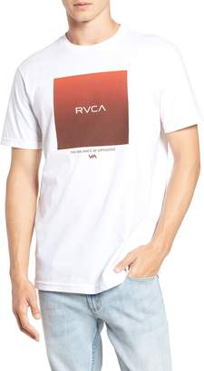 RVCA Graded Graphic T-Shirt