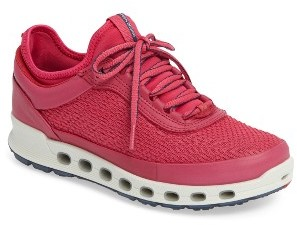Women's Ecco Cool 2.0 Gtx Waterproof Sneaker $179.95 thestylecure.com