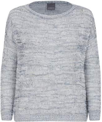 Lorena Antoniazzi Loose Knit Sweater