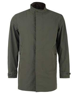 Barbour Golspie Long Jacket