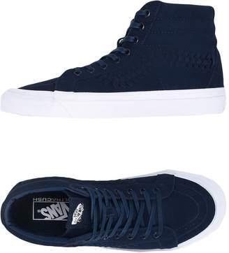 Vans High-tops & sneakers - Item 11338620HP