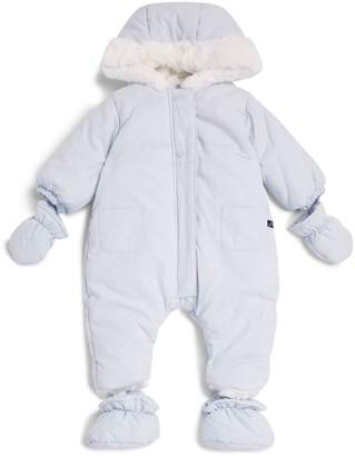 Absorba Snowsuit with Mittens and Booties