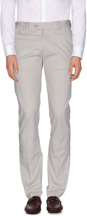 +Hotel By K-bros&CoHOTEL Casual pants