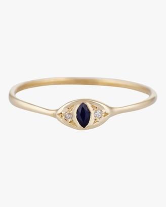 Cat Eye Scosha Ring