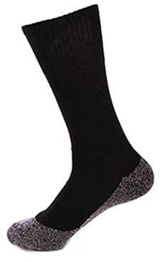Generic Supersoft Breathable Aluminized Fibers Socks For Men & Women