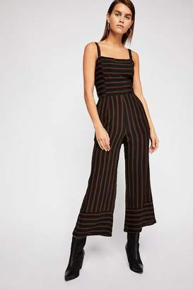 Faithfull The Brand Guanabo Jumpsuit