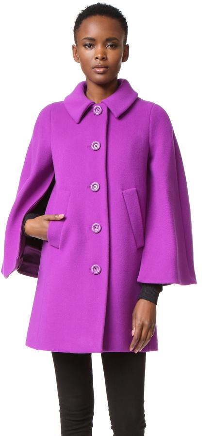 MoschinoBoutique Moschino Coat
