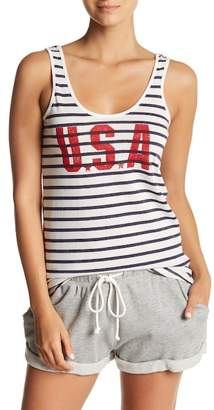 Alternative Castaway Striped Tank