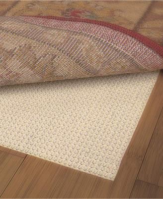 "Oriental Weavers Non Slip 4'8"" x 7'6"" Rug Pad"