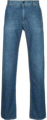 Cerruti regular straight leg jeans