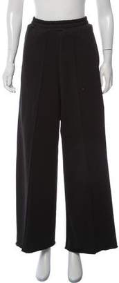 Golden Goose High-Rise Cropped Pants w/ Tags