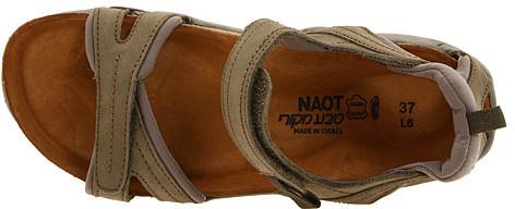 Naot Footwear Flow