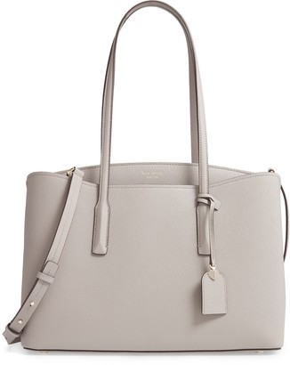 Kate Spade Margaux Large Leather Work Tote