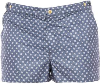 Eleventy Swim trunks