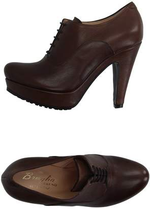F.lli Bruglia Lace-up shoes - Item 11004219