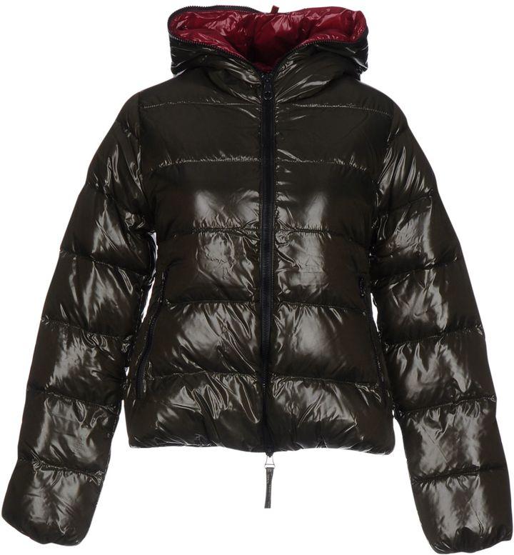 DuveticaDUVETICA Down jackets