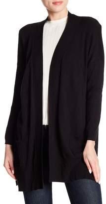 Cotton Emporium Long Sleeve Cardigan