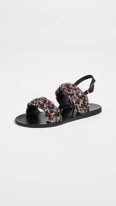Ancient Greek Sandals Spianada Sandals