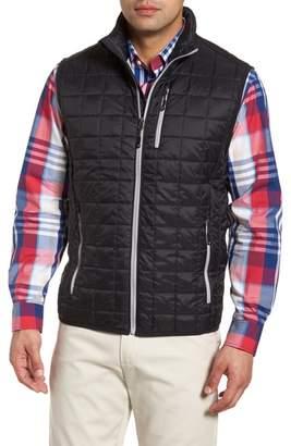 Cutter & Buck Rainier PrimaLoft(R) Insulated Vest