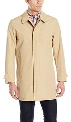 Cole Haan Men's Classic Topper City Rain Jacket