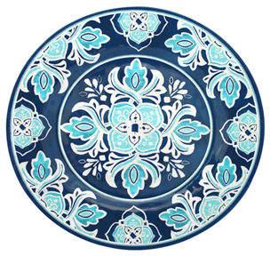 Le Cadeaux Family Style Melamine Platter
