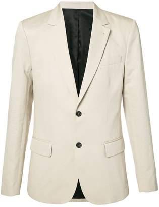 Ami Alexandre Mattiussi classic blazer