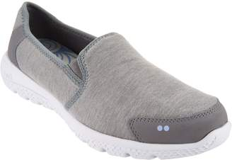 Ryka Knit Slip-On Sneakers with CSS Technology - Harlow