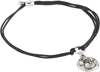 Alex and Ani Kindred Cord Snowman Bracelet