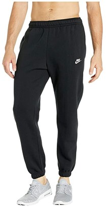 Nike NSW Club Pants Cuffed