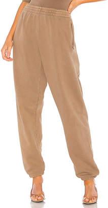 Yeezy Season 6 Basic Sweatpant