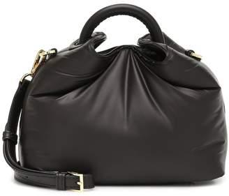 Elleme Baozi Puffer nylon shoulder bag