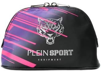 Plein Sport printed make up bag