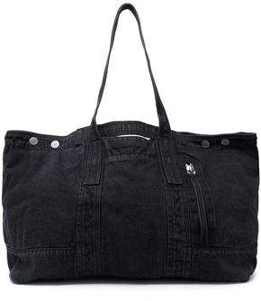 3.1 Phillip Lim Field Denim Weekend Bag